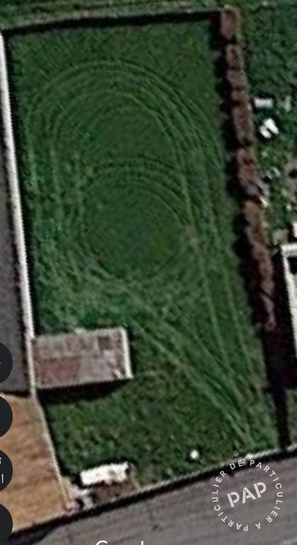 Terrain Ostricourt (59162) 58.900€