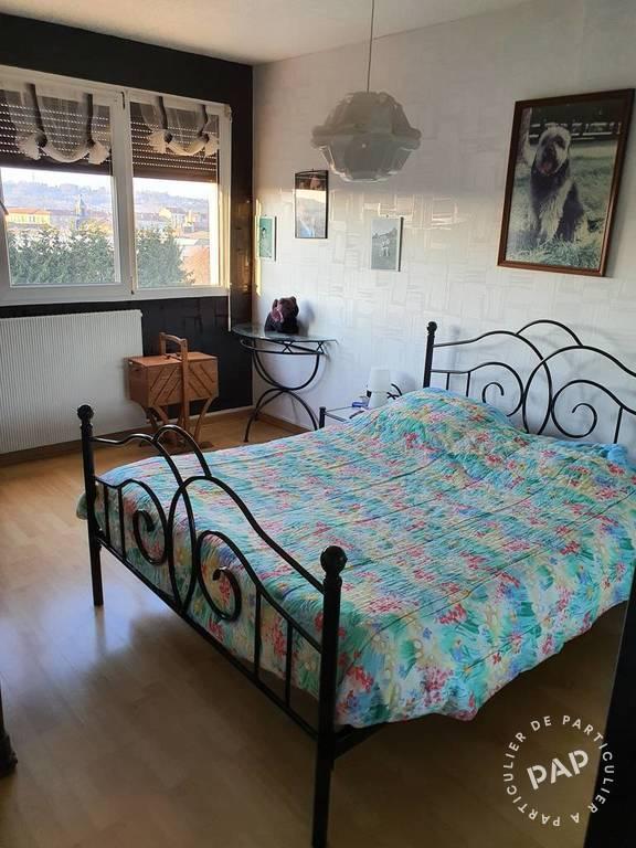 Appartement Lunéville (54300) 85.000€