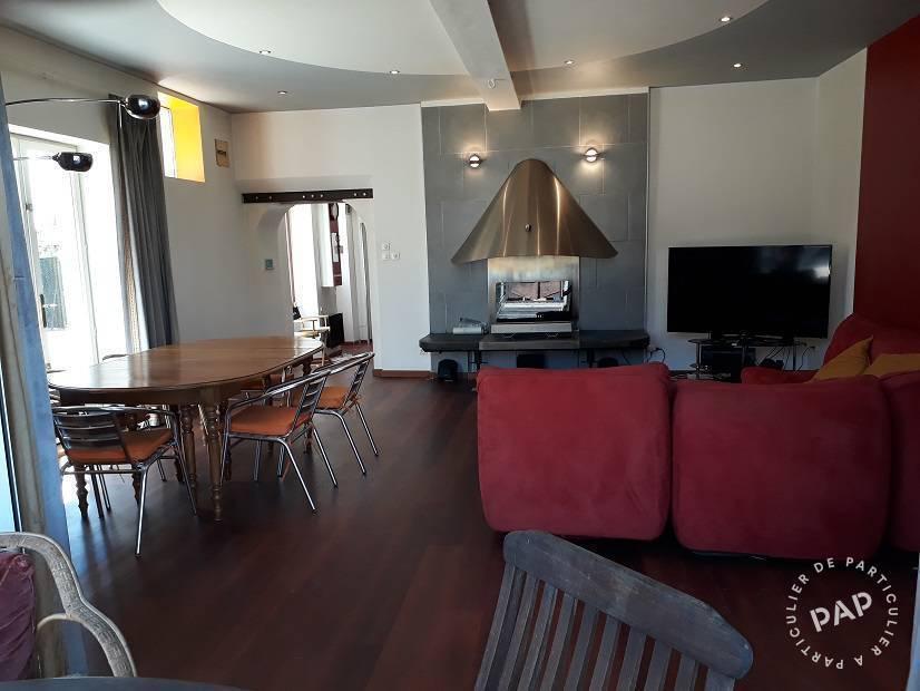 Maison Sancy (77580) 455.000€
