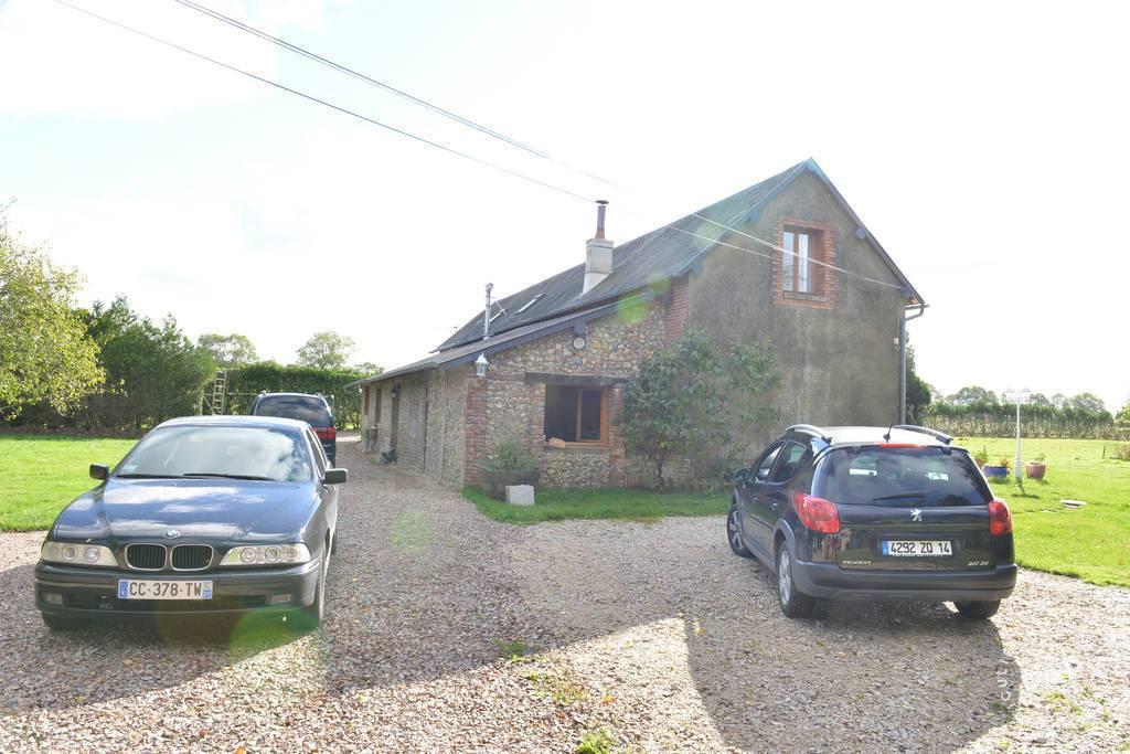 Maison La Goulafrière (27390) 475.000€