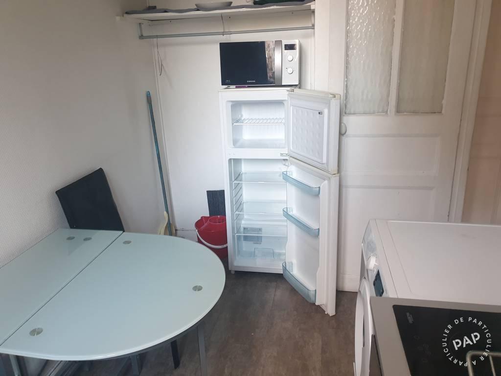 Appartement Boulogne-Billancourt (92100) 1.090€