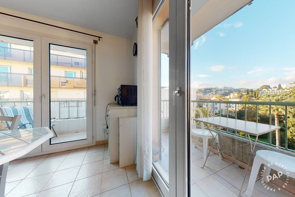 Appartement Nice (06000) 200.000€