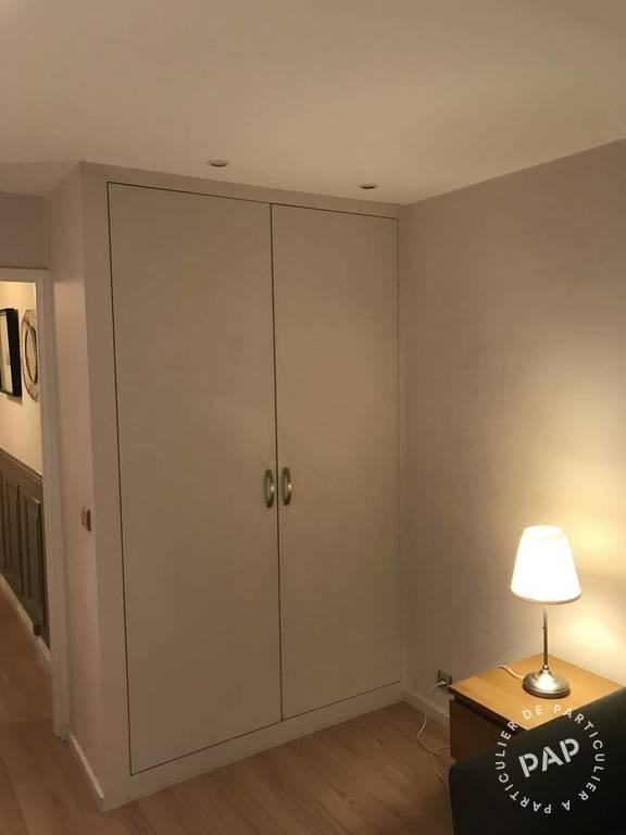 Appartement Paris 15E (75015) 1.100€
