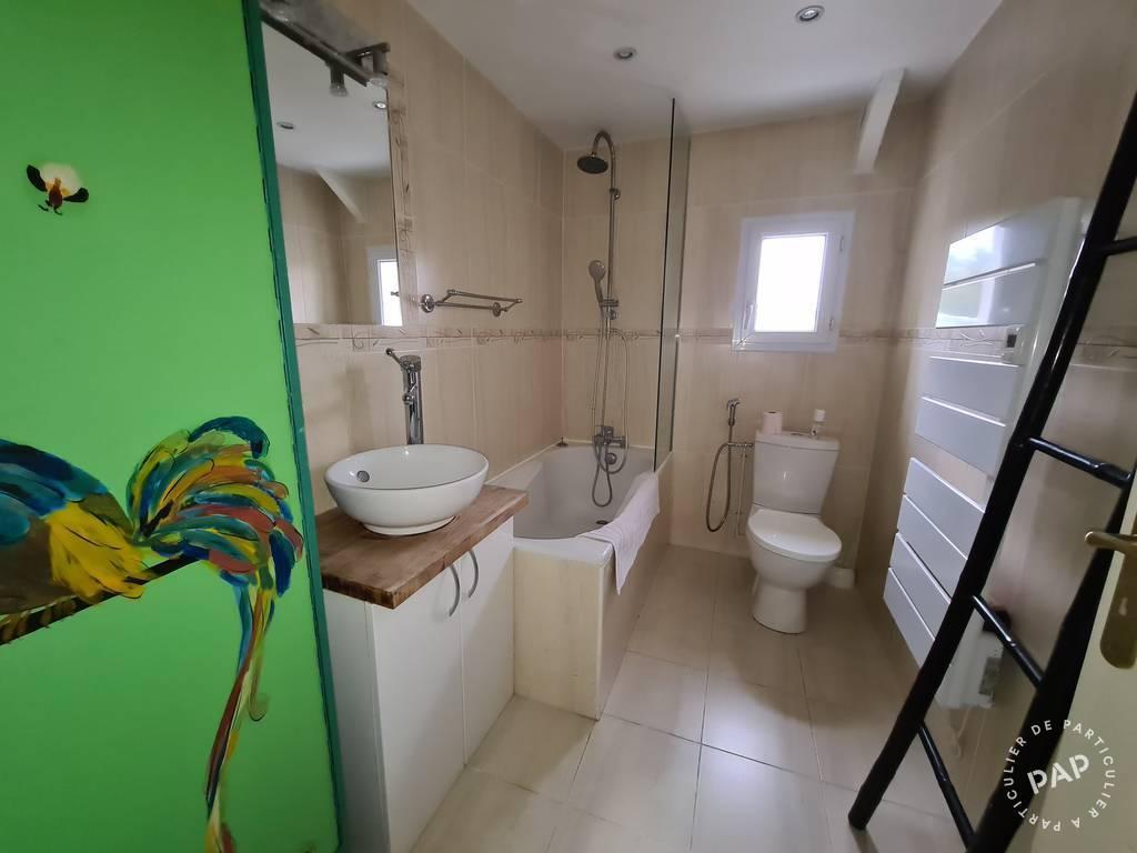 Maison 1.250€ 80m² Montigny-Lès-Cormeilles (95370)