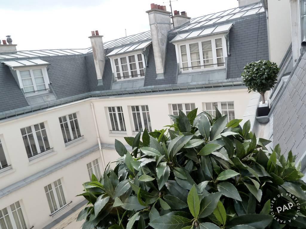 Appartement 2.500€ 30m² Paris 1Er (75001)