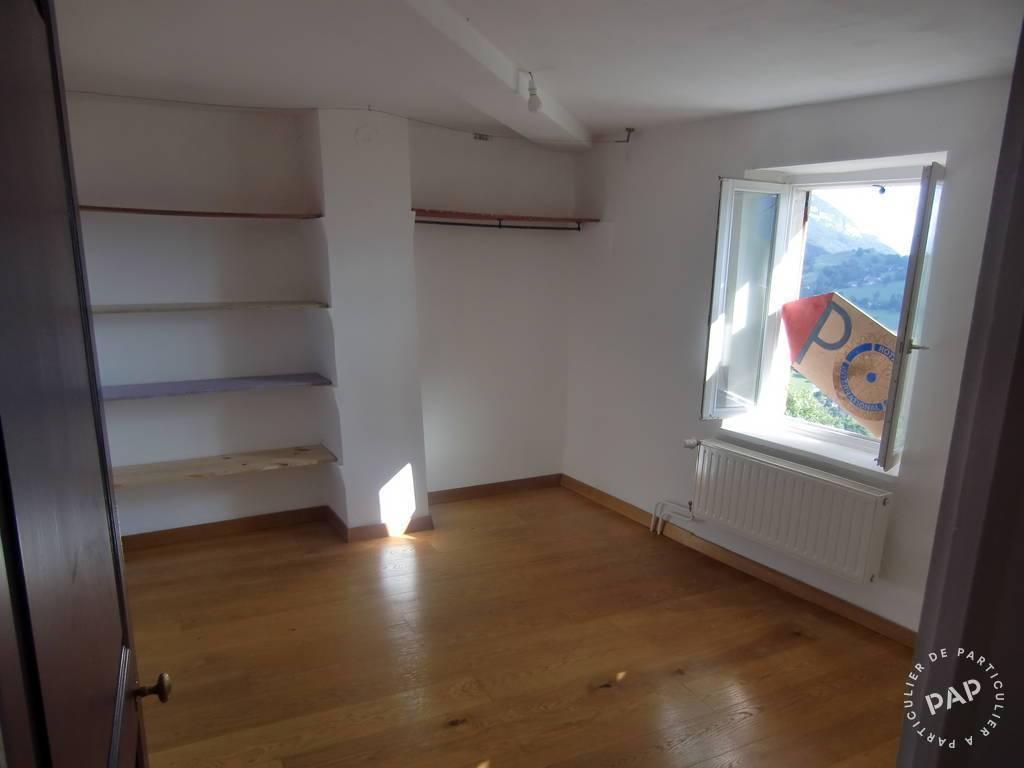 Maison 1.000€ 105m² Quaix-En-Chartreuse