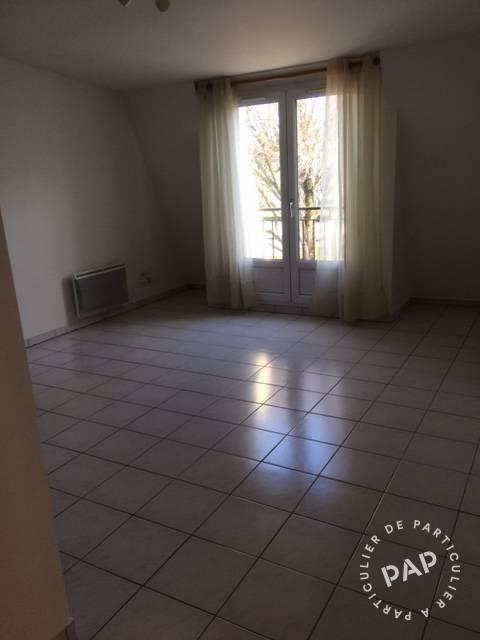 Appartement 636€ 29m² Antony (92160)