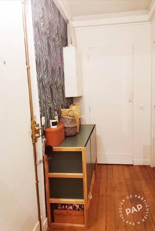 Appartement 490.000€ 39m² Paris 9E (750 09)