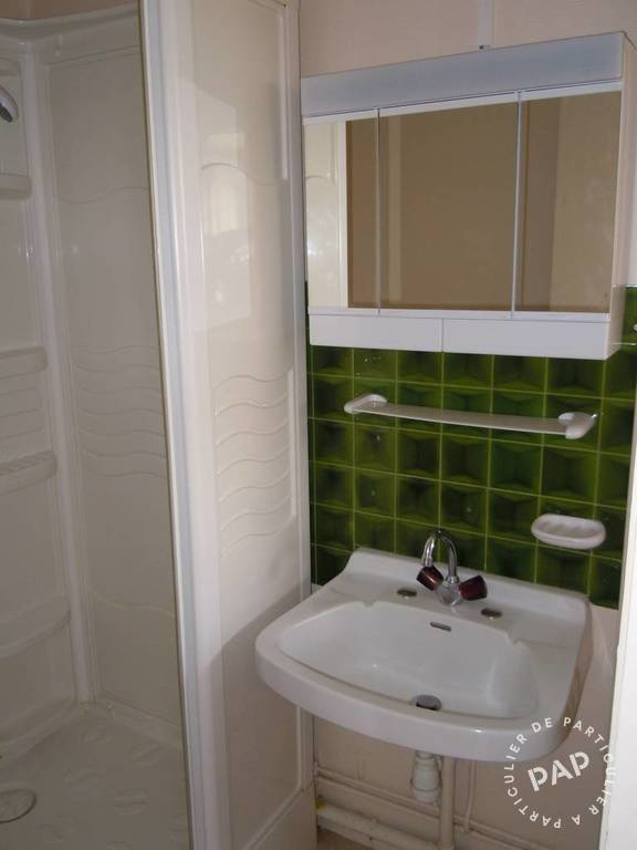 Appartement 40.000€ 38m² Châteauroux (36000)