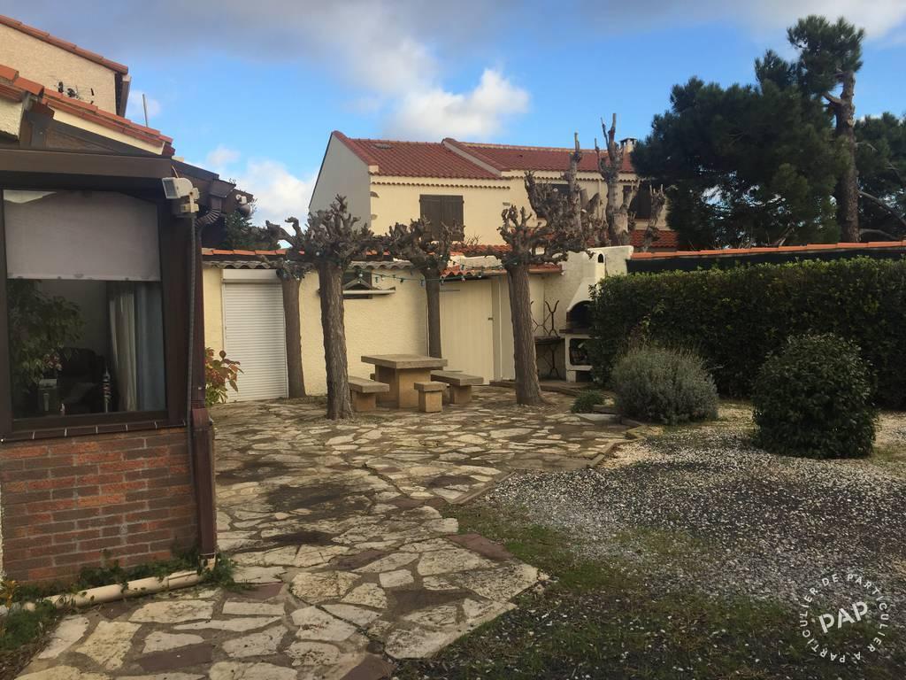 Maison 295.000€ 90m² Saint-Cyprien