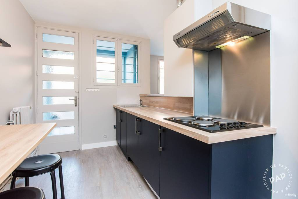 Appartement 990 € 53 m² Toulouse (31000)