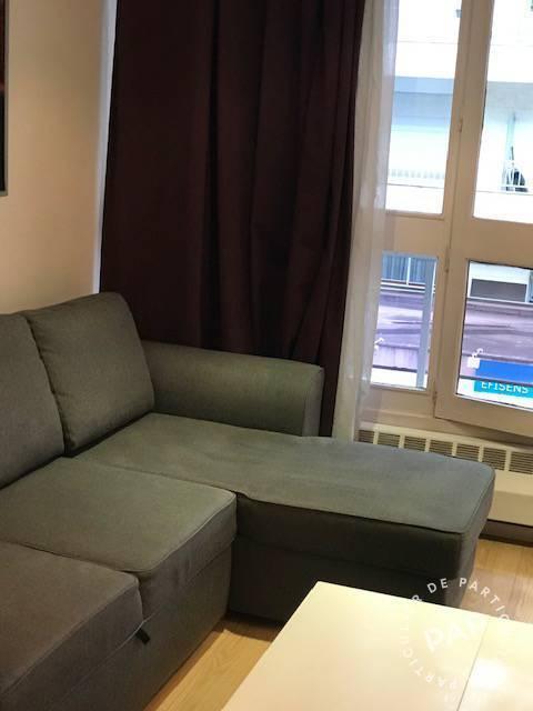 Appartement 1.100€ 28m² Paris 15E (75015)
