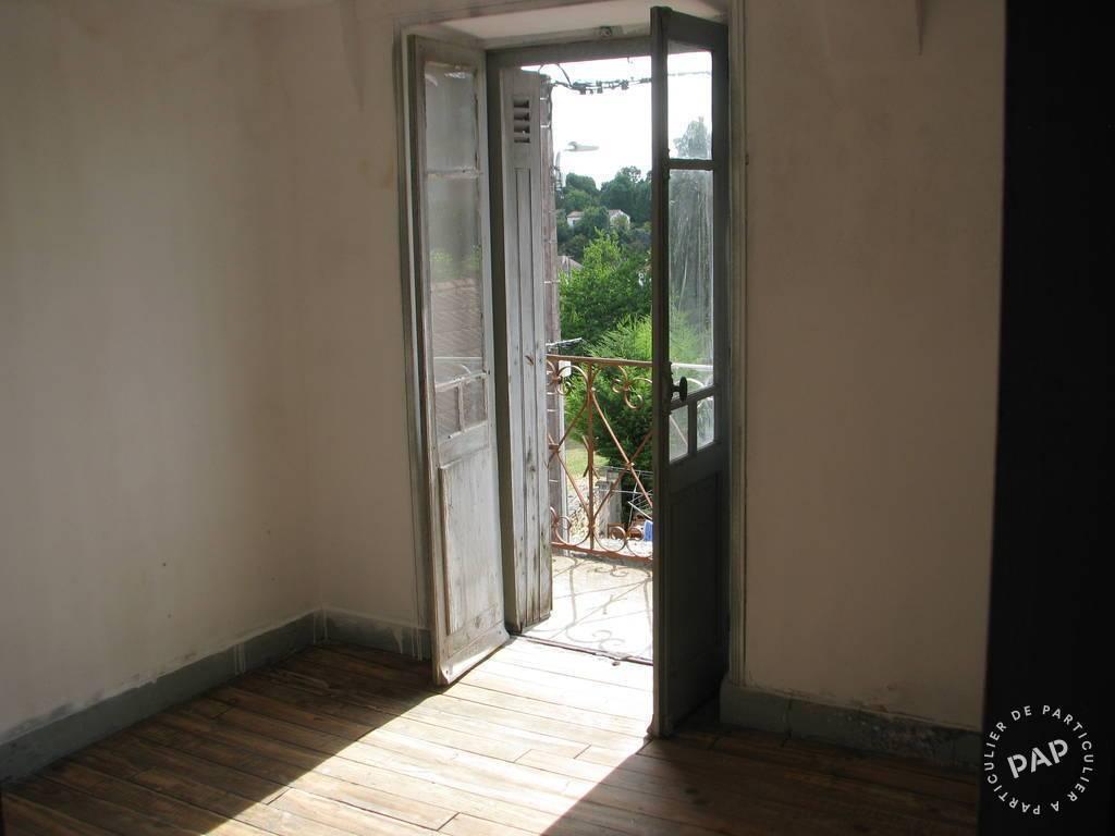 Maison 79.000€ 140m² Excideuil (24160)