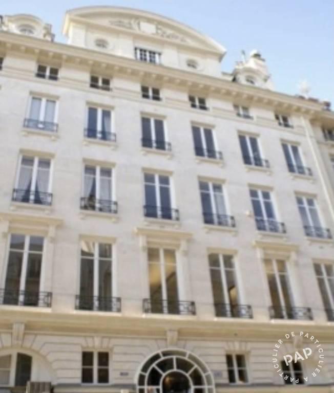 Location Paris 1Er (75001) 30m²