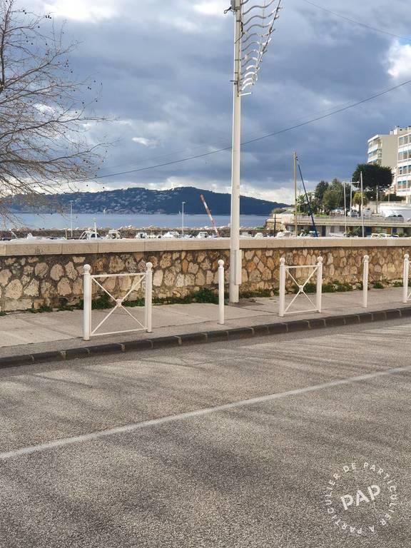 Immobilier Toulon (83000) 1.400€ 90m²
