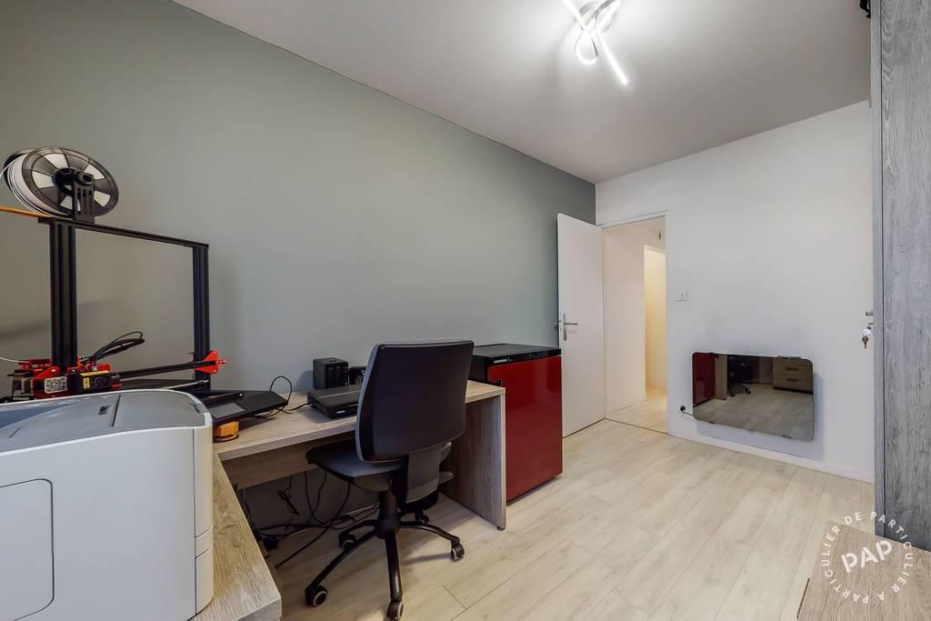 Immobilier Aix-En-Provence (13090) 228.800€ 74m²