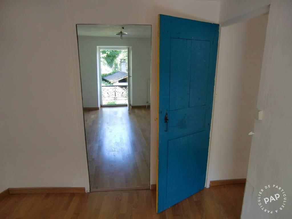 Immobilier Quaix-En-Chartreuse 1.000€ 105m²