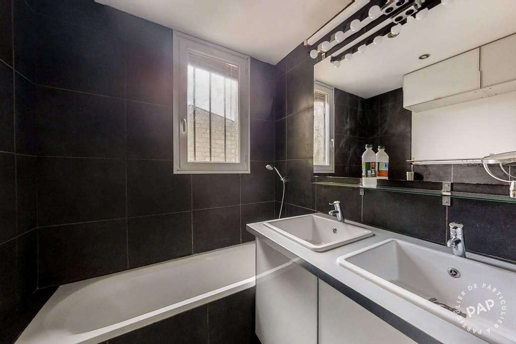 Immobilier Bordeaux (33800) 530.000€ 89m²