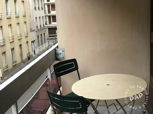 Immobilier Paris 15E (75015) 1.100€ 28m²