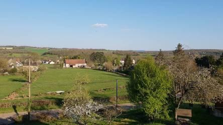 Marigny-Sur-Yonne (58800)