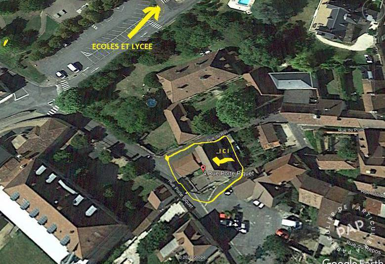 Maison 140m²