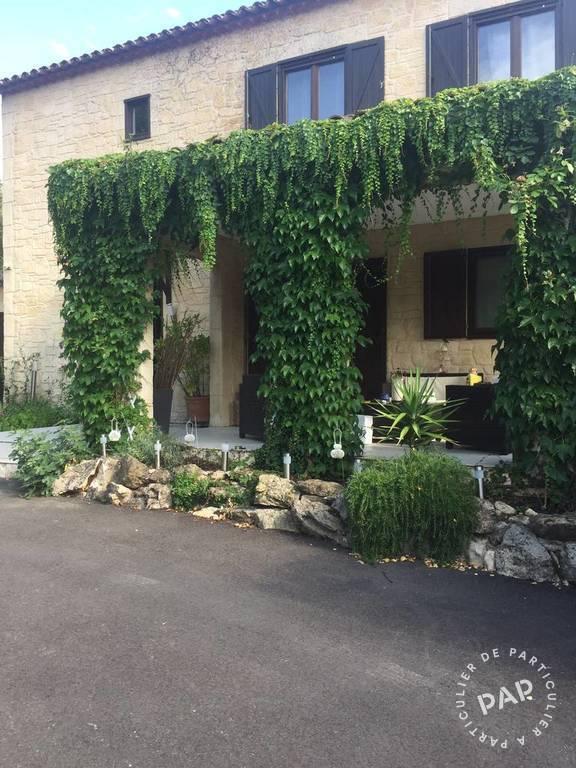 Vente Maison Valbonne (06560) 145m² 920.000€