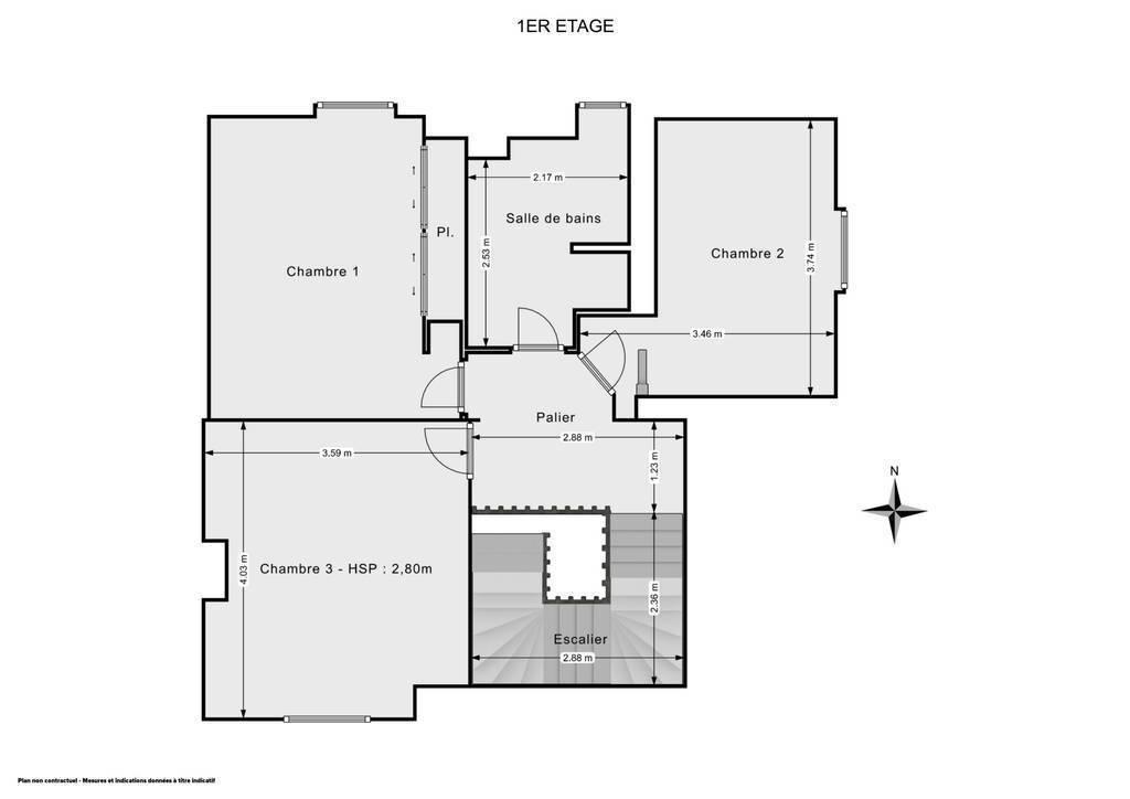 Vente immobilier 235.000€ Arras (62000)