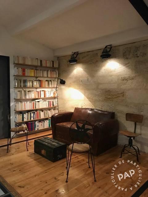 Appartement Bordeaux (33800) 530.000€