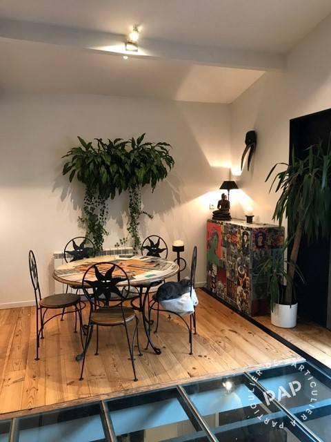 Appartement 530.000€ 89m² Bordeaux (33800)