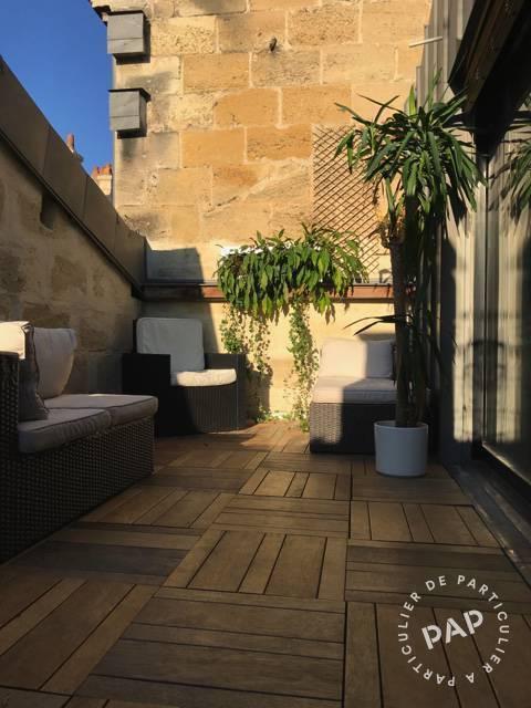 Vente immobilier 530.000€ Bordeaux (33800)
