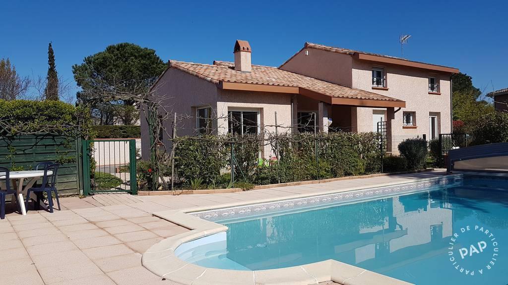 Vente maison 7 pièces Villeneuve-Tolosane (31270)