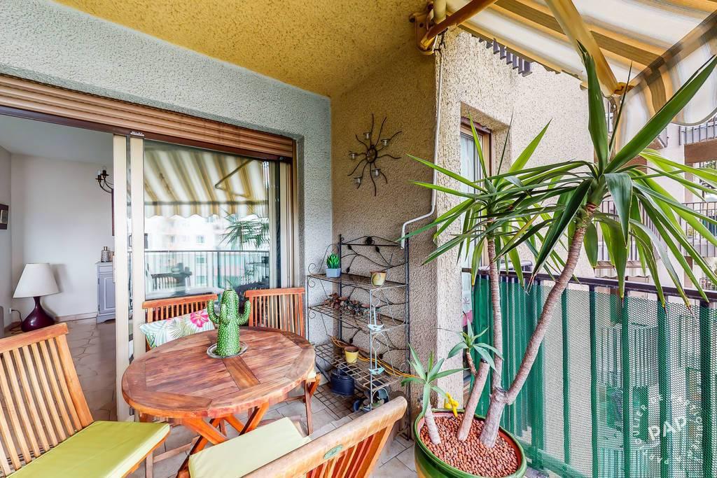 Vente Appartement Lumineux - Avec Terrasses - Ajaccio 91m² 280.000€