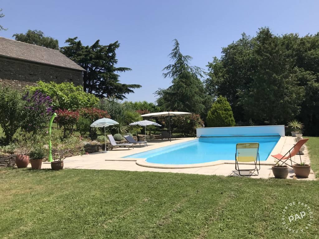 Vente Maison Crespin (81350) 696m² 675.000€