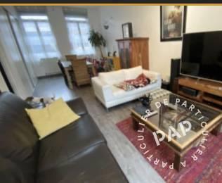 Vente Maison Douai (59500) 130m² 195.000€