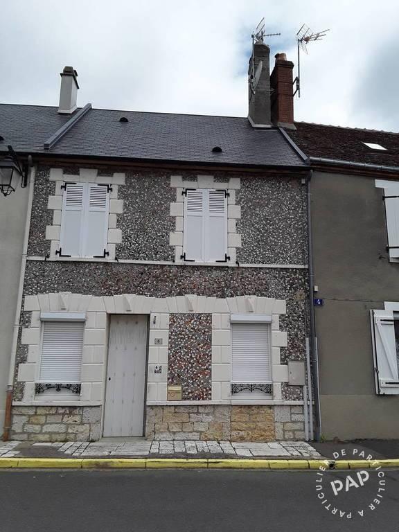 Vente maison 4 pièces Beaune-la-Rolande (45340)