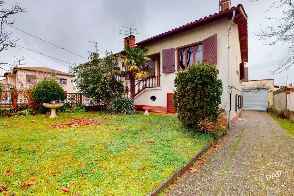 Vente maison 6 pièces Portet-sur-Garonne (31120)