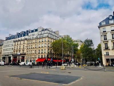 Bureaux, local professionnel Paris 8E (75008) - 60m² - 3.500€