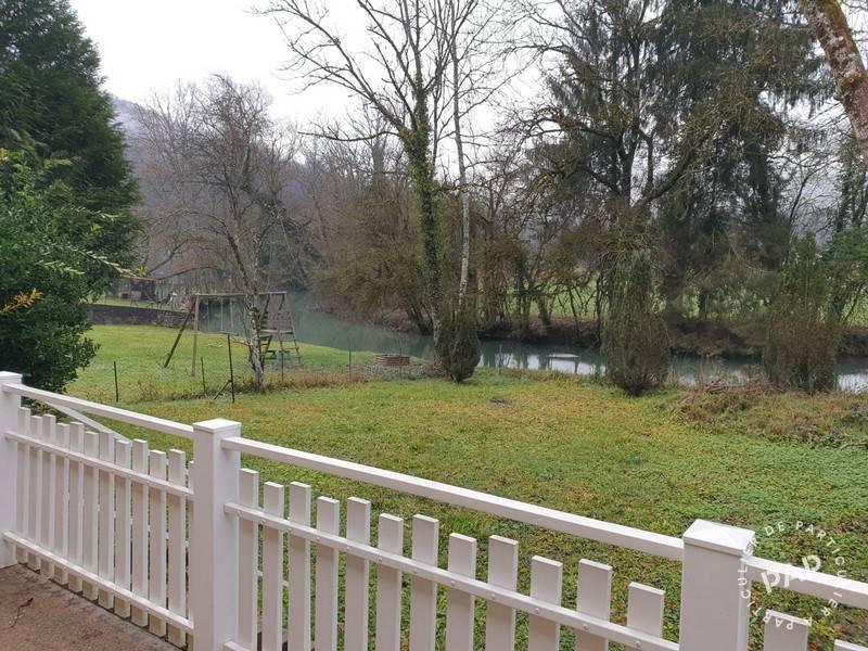Vente maison 4 pièces Pont-les-Moulins (25110)