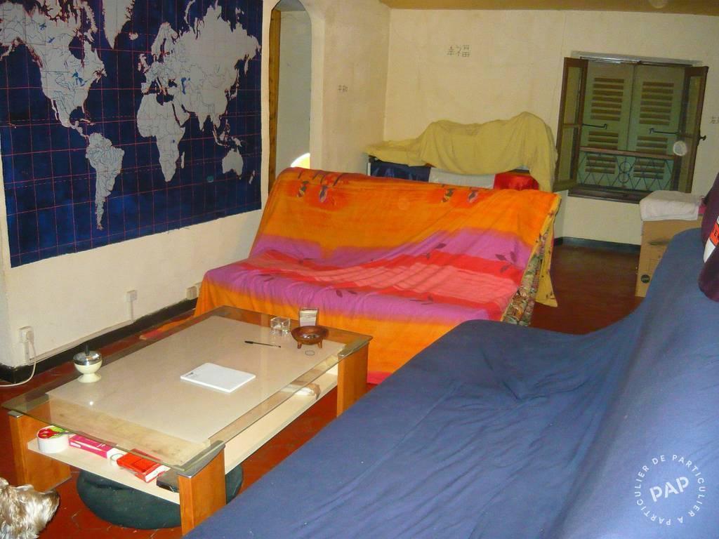 Vente appartement 3 pièces Bargemon (83830)