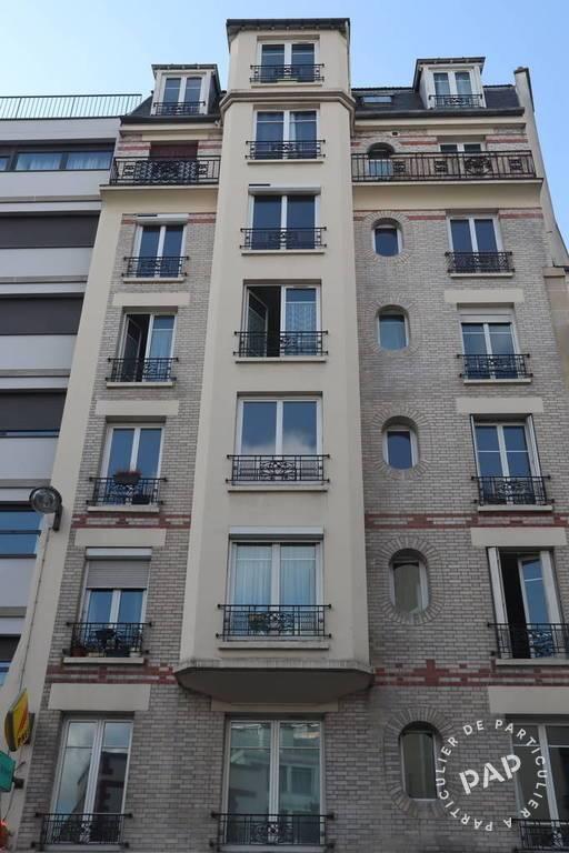 Vente Appartement Paris 13E (75013) 30m² 295.000€