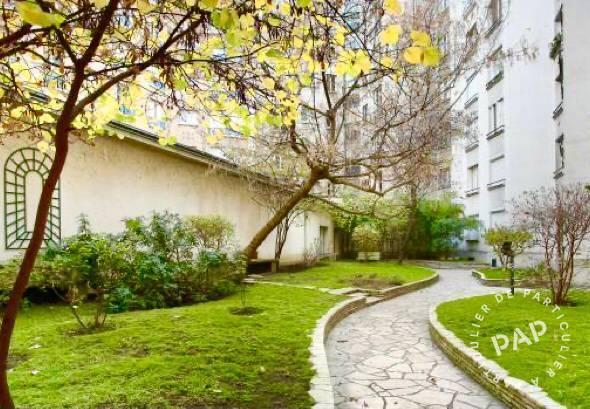 Vente Appartement Paris 16E (75116) 70m² 830.000€