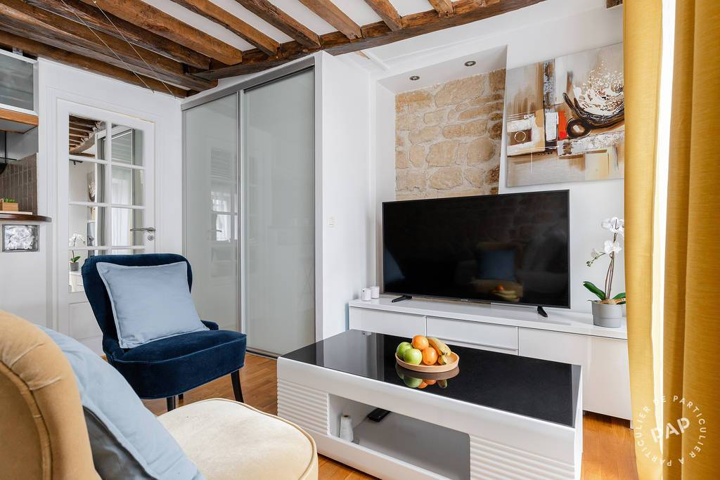 Location Appartement Paris 11E (75011) 29m² 1.200€