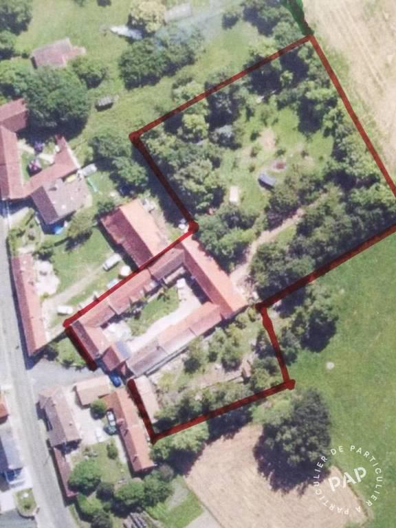 Vente Maison Évricourt (60310) 400m² 636.000€