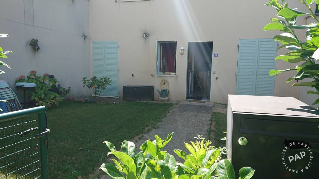 Vente appartement 2 pièces Bron (69500)