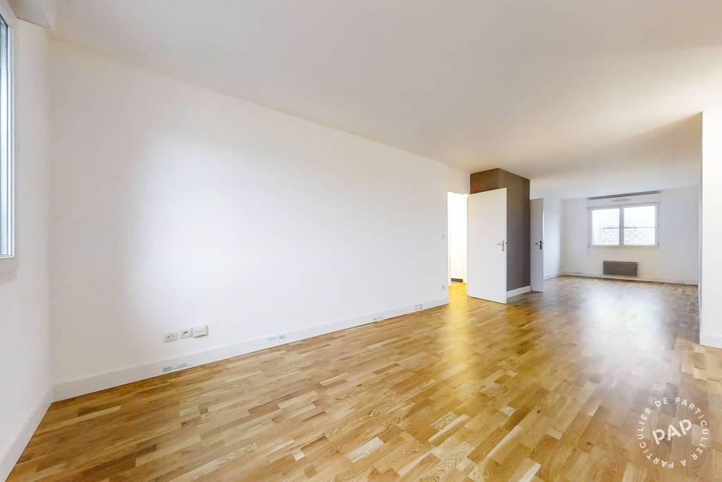 Vente Appartement Chatou (78400) 82m² 425.000€