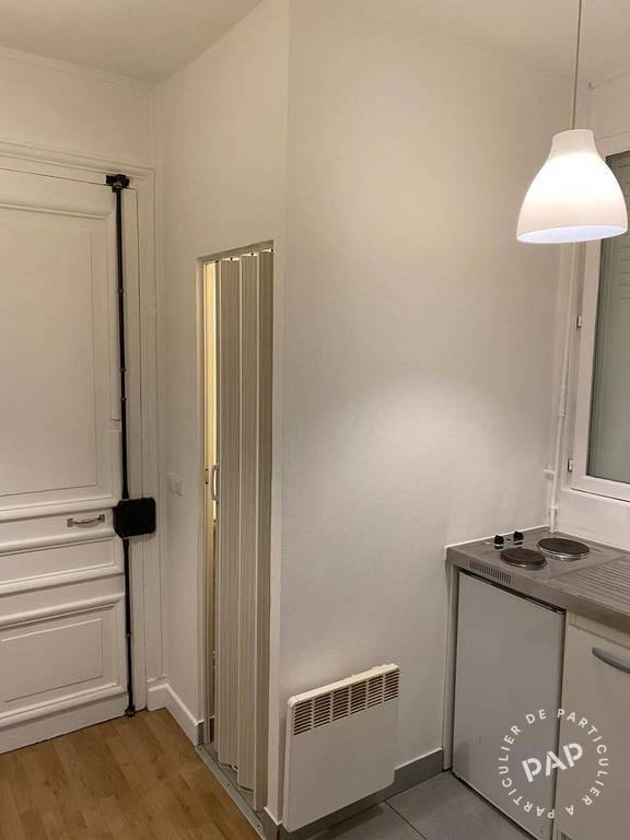 Vente appartement studio Bagnolet (93170)