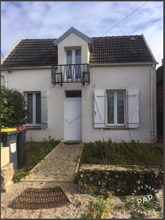 Vente maison 2 pièces Provins (77160)