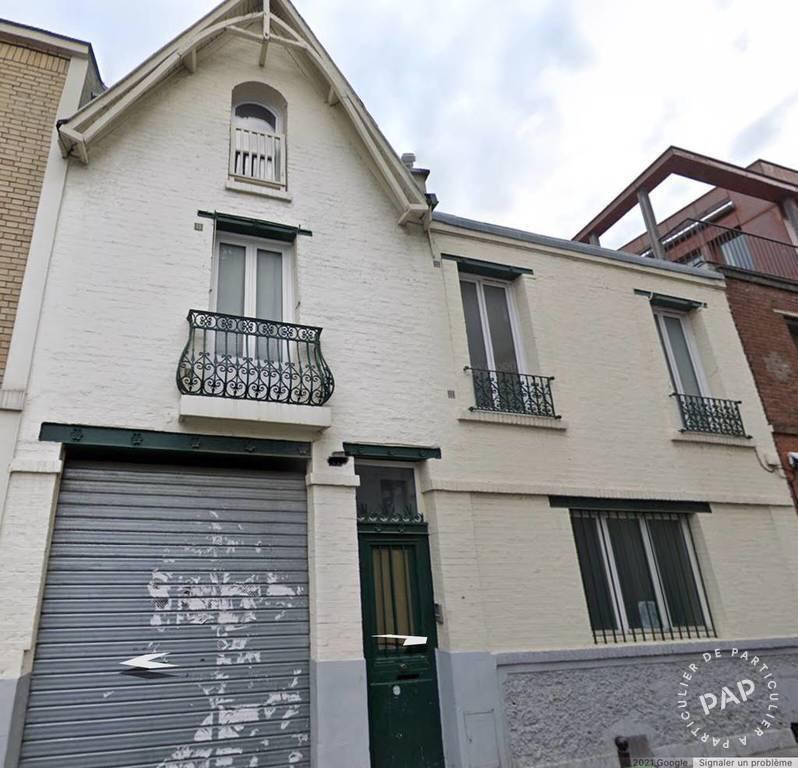 Vente Maison Paris 20E (75020) 210m² 1.875.000€
