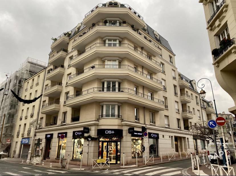 Vente Appartement Montrouge 49m² 468.000€