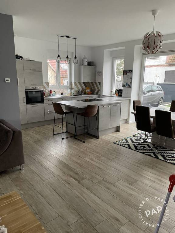 Vente Maison Schweighouse-Sur-Moder (67590) 130m² 349.000€